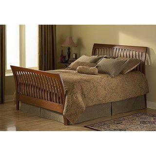 Blair Queen size Bed