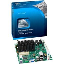 Intel D410PT Desktop Board with Intel Chipset