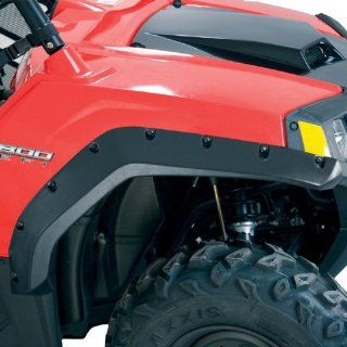 MAIER FENDER FLARES SET OF 4 POLARIS RZR 800/RZR S 800 by
