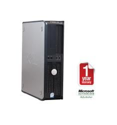 Dell OptiPlex 760 2.53GHz 160GB Desktop Computer (Refurbished