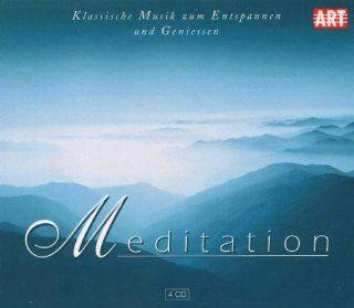 Meditation (Klassische Musik zum Entspannen und Genießen):