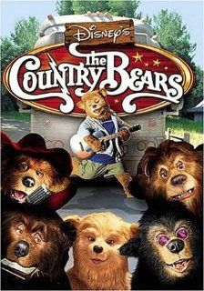 The Country Bears Haley Joel Osment, Eli Marienthal