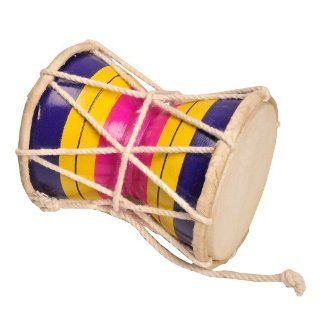 Damaru, Indian Music Instrument Percussion Hinduism