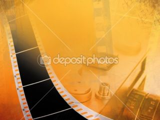 Film background  Stock Photo © Ivan Isak #1407757