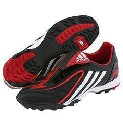 Adidas Predator® Absolion PS TRX TF Black/White/Red