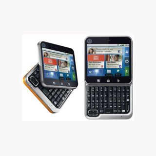 Motorola Flipout MB511 Unlocked GSM Cell Phone