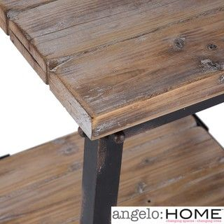 angeloHOME Bowery End Table