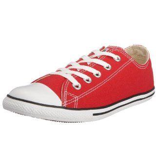 Converse Chuck Taylor All Star Core Slim Canvas Ox, Unisex Sneaker