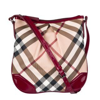 Burberry Nova Medium Cross body Bag