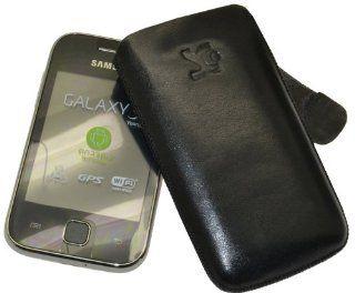 Tasche fuer   Samsung Galaxy Y   GT S5360: Elektronik