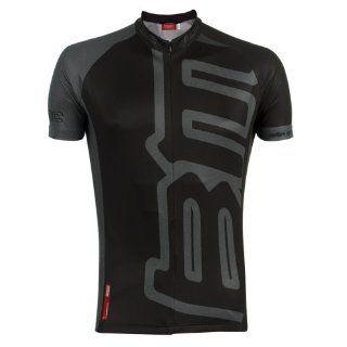 BMC Radtrikot Passion Race Shirt jet black (Größe M)