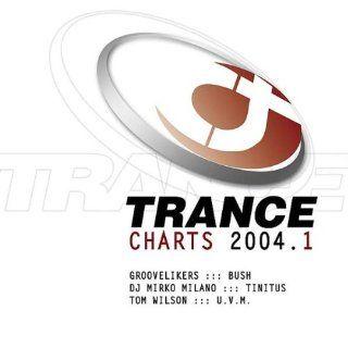 Trance Charts 2004.1: Musik
