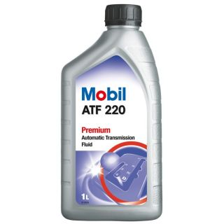 MOBIL ATF 220 1L   Achat / Vente HUILE MOTEUR Huile MOBIL ATF 220