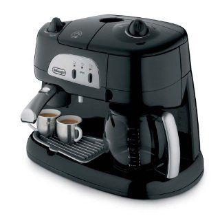 DeLonghi BCO 130 Kombi Kaffeemaschine Küche & Haushalt
