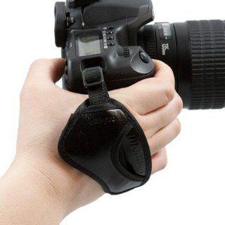 Profi Handschlaufe für alle SLR  und DSLR Kameras z.B.