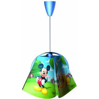 Magic Light Disney Deckenlampe Mickey und Minnie Maus