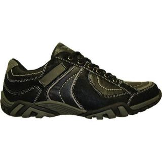 Mens Verposh Shadow Black/Gray