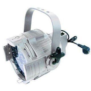 EUROLITE LED ML 56 RGB 1W 25° Spot,silber Elektronik