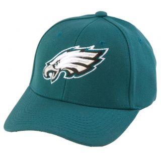 Philadelphia Eagles NFL Velcro Hat