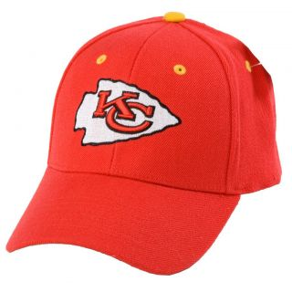 Kansas City Chiefs NFL Ball Cap