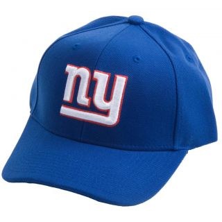 New York Giants NFL Velcro Hat