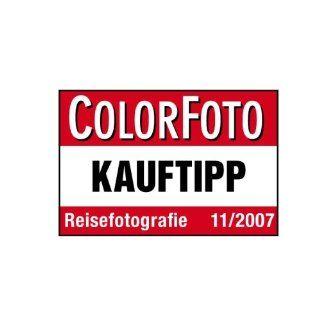 Olympus E 410 SLR Digitalkamera Kit inkl. EZ1442 Kamera