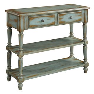 Creek Classics Adams Grove Console Table