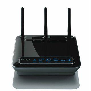 Belkin WLAN Router 300 High Speed N1 Serie Elektronik