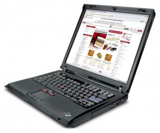 Lenovo ThinkPad R50 1.5GHz Laptop Computer (Refurbished)