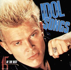 Idol Songs15 of the Best Musik