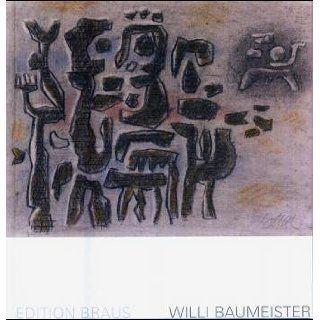 Kurt Rehm Willy Baumeister. Katalogbuch zur Ausstellung im Museum