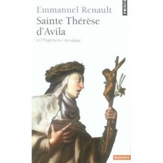 Sainte thérèse davila et lexpérience mystique   Achat / Vente