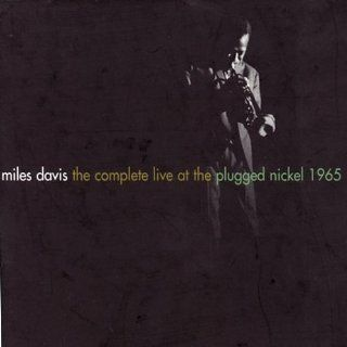 The Complete Live At The Plugged Nickel 1965: Musik