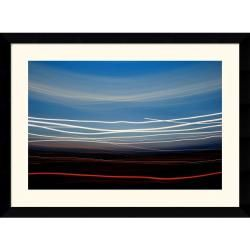 Andy Magee Sculpture Pad 360 Framed Print Art