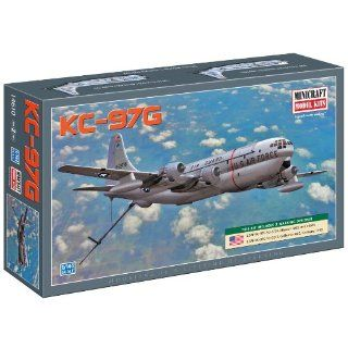 Minicraft Models KC 97G 1/144 Scale Toys & Games