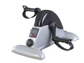 TV Das Original Mini Trainer Grau Transp.   Fitnessgerät, grau, 03604