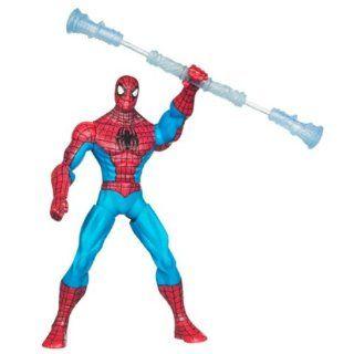 Spider Man Web Battlers   Spider Man Spielzeug