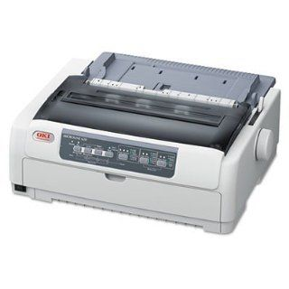 Microline 620 9 Pin Narrow Carriage Dot Matrix Printer