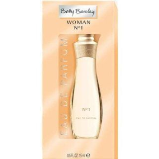 Betty Barclay ** Woman No 1 ** Eau de Parfum 15ml