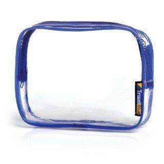 Travel Blue Flüssigkeiten Organiser mit 4 Flaschen, transparent, 352