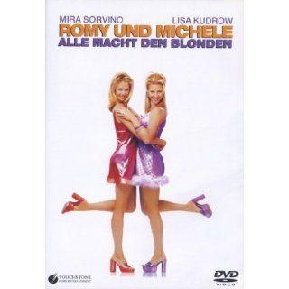 Romy und Michele   Alle Macht den Blonden Mira Sorvino