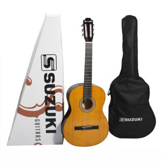 SUZUKI Guitare SCG2+3/4 nat.   Achat / Vente INSTRUMENT A CORDES