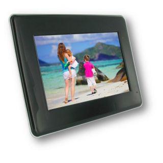 photo numérique TECH FIVE 7   Ecran LCD 7 pouces (17.8 cm) 480 x 234