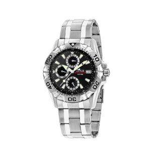 Lotus Herrenarmbanduhr 15301/6 LOTUS Uhren