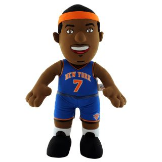 Official NBA New York Knicks Carmelo Anthony 14 inch Plush Doll. Today