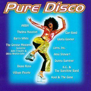 Pure Disco Musik