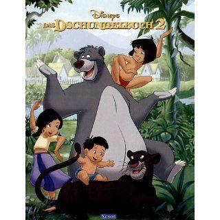Das Dschungelbuch 2 Walt Disney Bücher