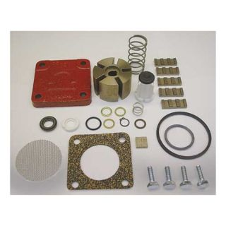 Fill Rite 1200KTF6725 Fuel Transfer Pump Repair Kit