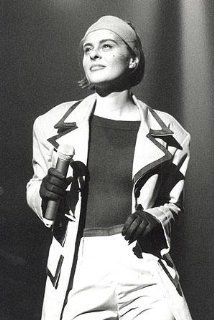 Lisa Stansfield Songs, Alben, Biografien, Fotos