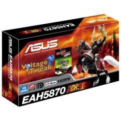 ASUS Radeon HD 5870 Graphics Card